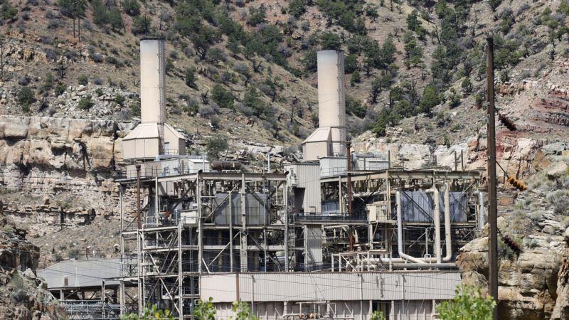 Trump to Roll Back Obama-era Environmental Rules