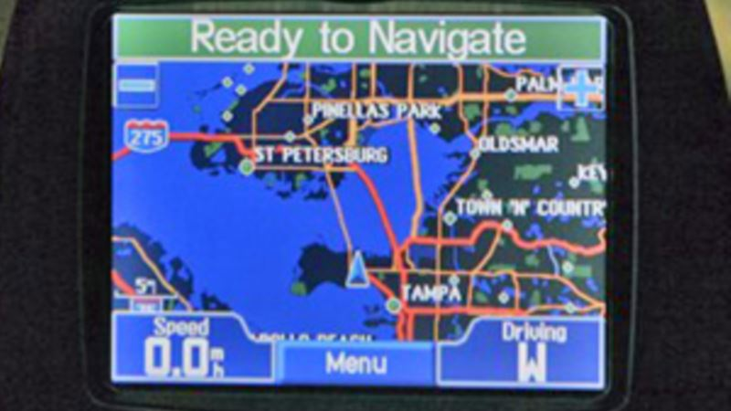 Satellite Navigation Systems Lead Users to Shut Off Parts of Brain