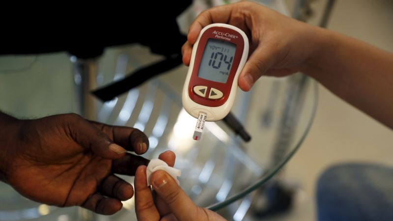 Study: Diabetes Linked to Cancer in Asia
