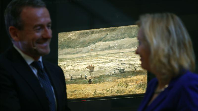 Stolen Van Gogh Paintings Return to Amsterdam Museum