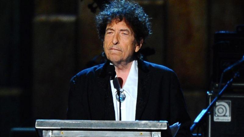 At Last: Bob Dylan to Receive Nobel Prize in Stockholm