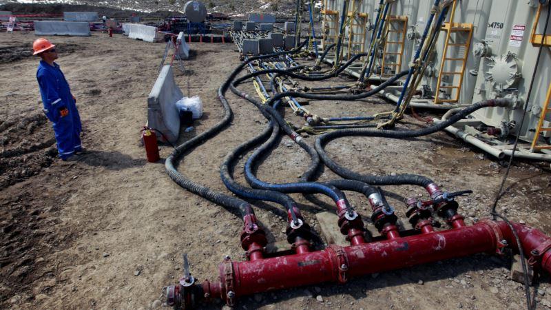 Trump Administration Halts Obama-Era Rule on Fracking on Public Land