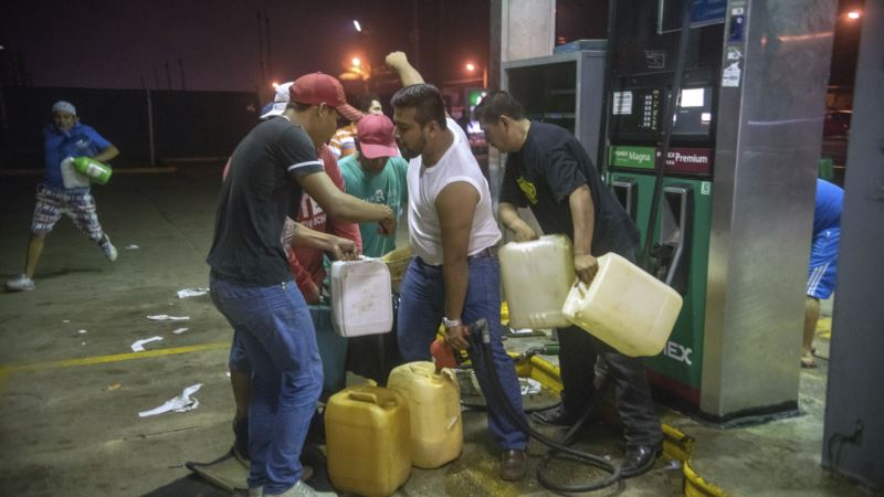 Latin America Relying More on Costly Imported Fuel
