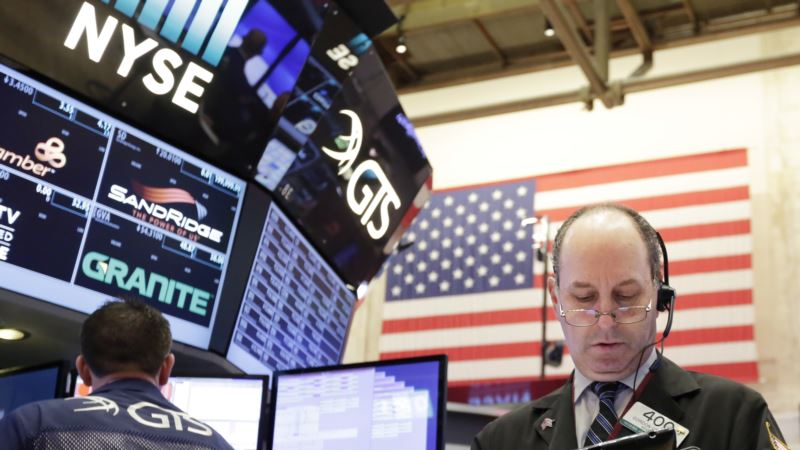 NYSE: 200 Years of Market Ups & Downs