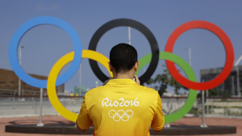 Fredericks Leaves 2024 Olympic Bid Role, Waives Vote