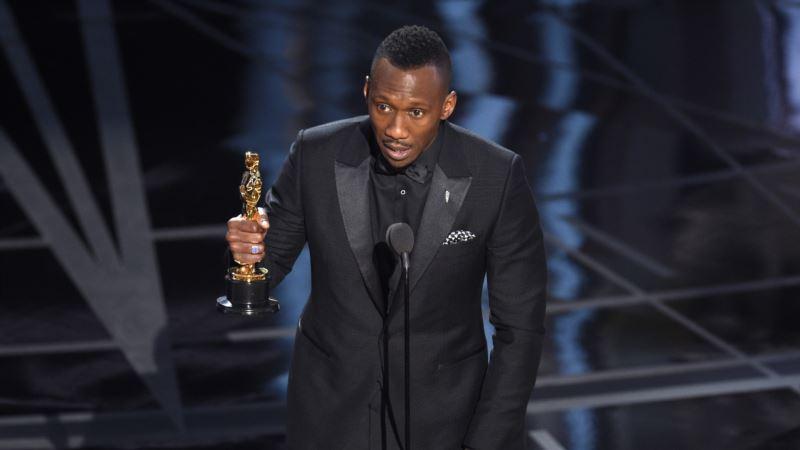 Oscar-winning 'Moonlight' Shines on Miami's Liberty City