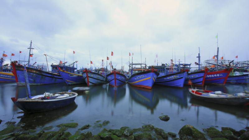 China Fishing Moratorium Likely to Anger Neighbors