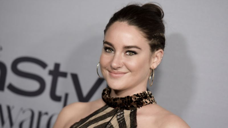 Actress Shailene Woodley Reaches Deal in Pipeline Protest Arrest