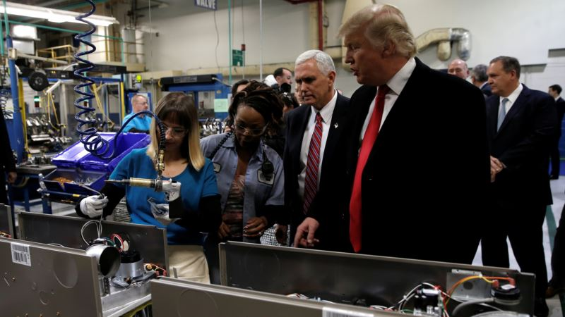 Indiana Board Set to Endorse $7M Carrier Deal Trump Brokered