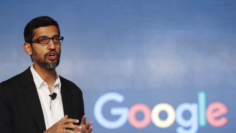 Silicon Valley Offers Muted Reaction to New Travel Restrictions