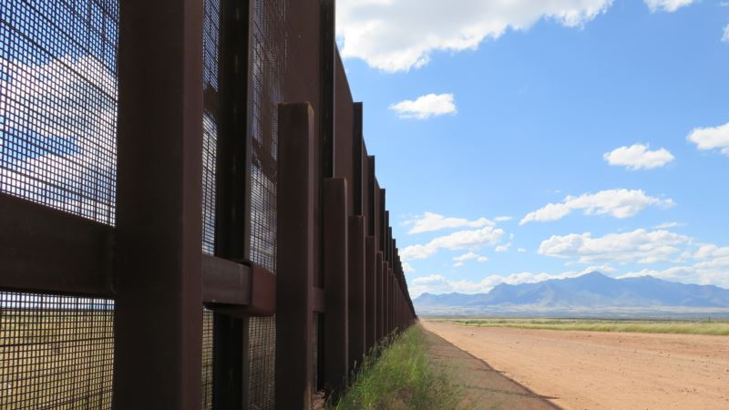 US-Mexico Border Wall Prototypes Could Be Built in June