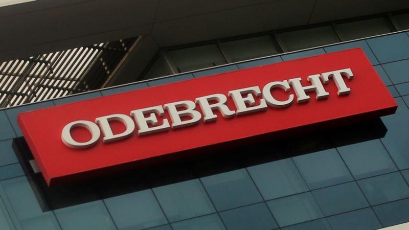 Chilean Police Raid Odebrecht Offices in Santiago