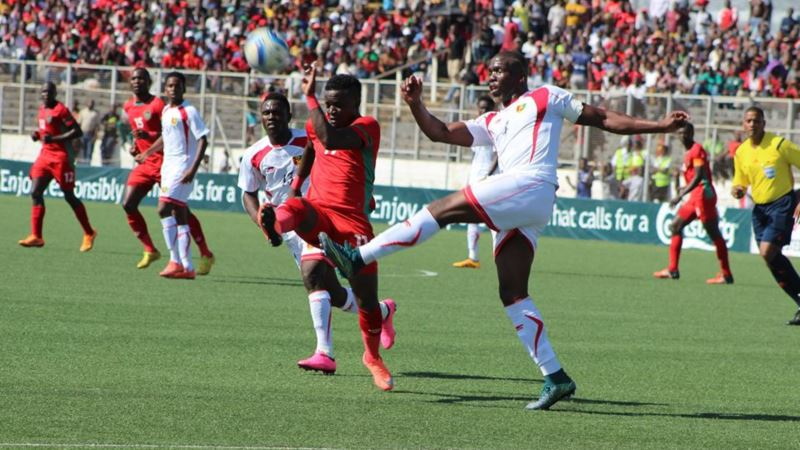 Malawi Announces It Will Pull Out of International Football Competitions