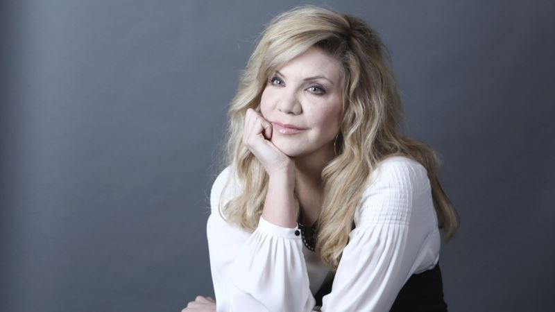 In the Car with Alison Krauss, Anything Goes Music-wise