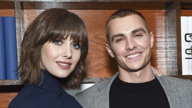 Dave Franco, 'Mad Men' Star Alison Brie Get Married