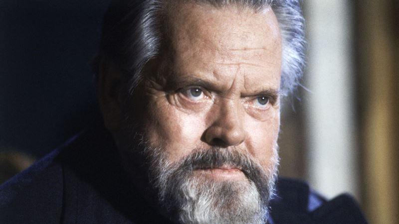 Netflix to Finish and Release Orson Welles' Final Film