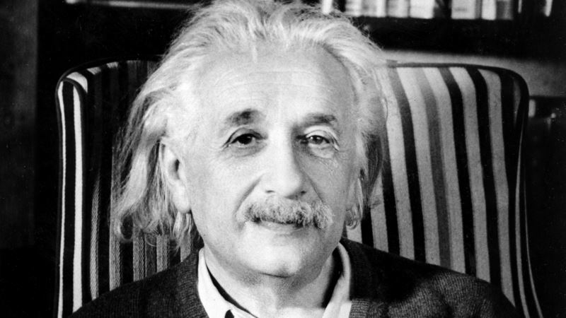 This Day in History: Famed Physicist Albert Einstein is Born in 1879