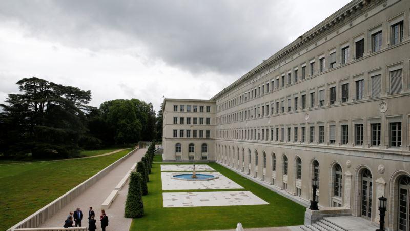 China Supports WTO After Washington Criticizes Trade Organization