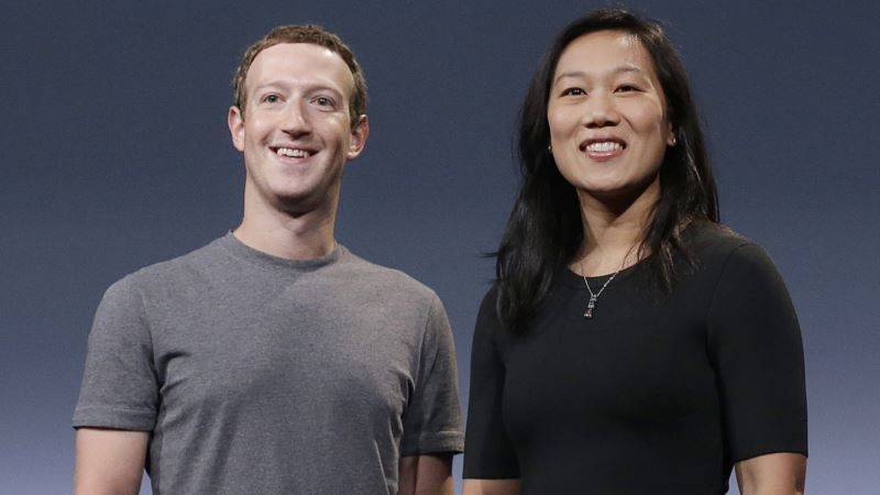 Facebook Founder, Wife Expecting 2nd Child