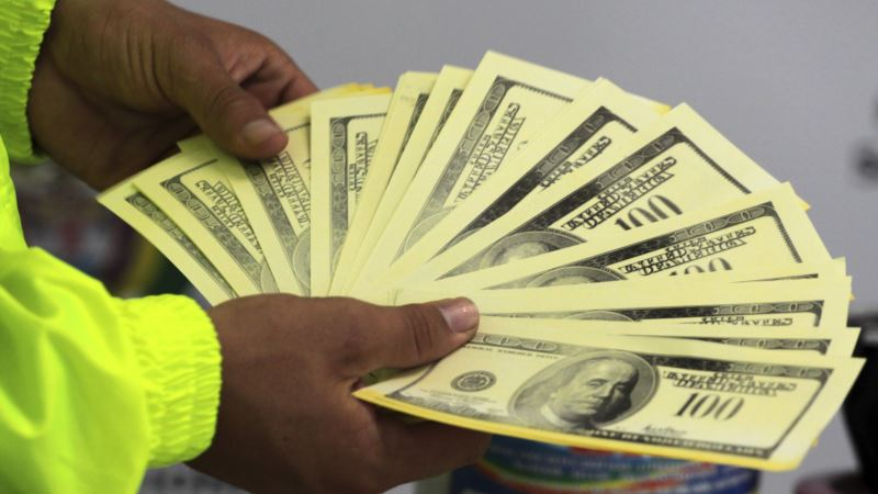 Study: Transnational Crime Worth Between $1.6 to $2.2 Trillion Per Year