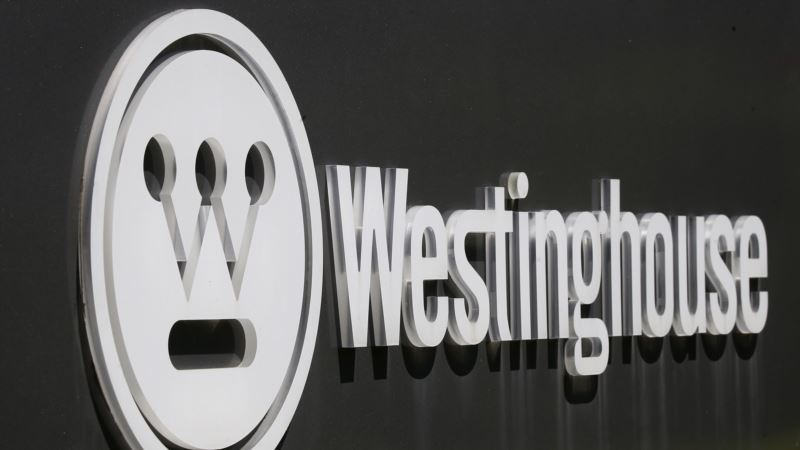 Toshiba's Westinghouse Unit Files for Bankruptcy Protection