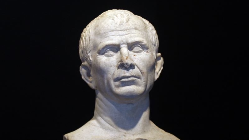 We Beware 'Ides of March,' But Why?