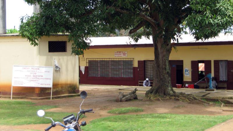 Teen Pregnancies Create Health Challenges in Cameroon
