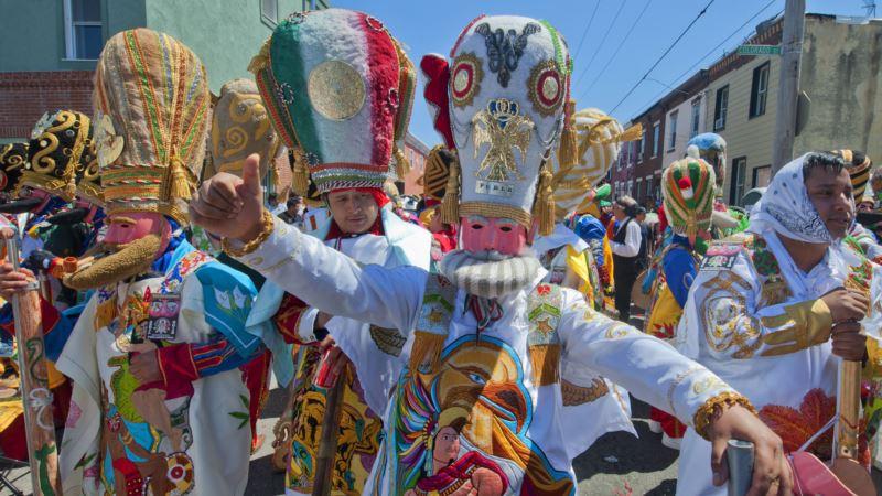Philadelphia Cancels Cinco de Mayo Festivities