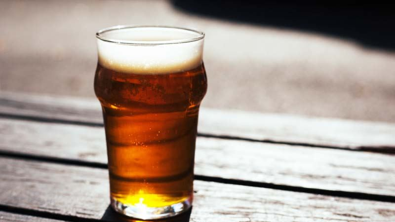 Brewery Makes Beer from 'Toilet Water'