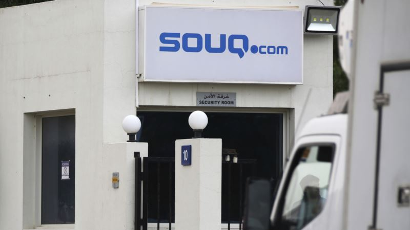 Souq.com says Amazon has Bought it After $800M Counteroffer