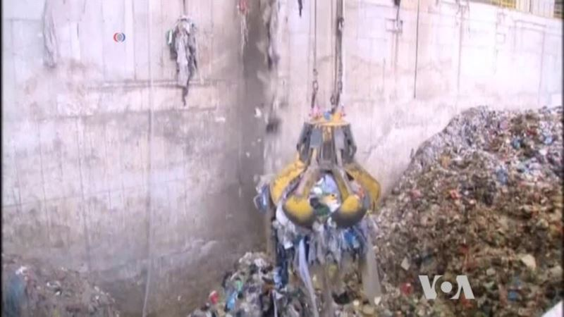 Advanced Trash-to-Fuel Plant Goes Online in Israel