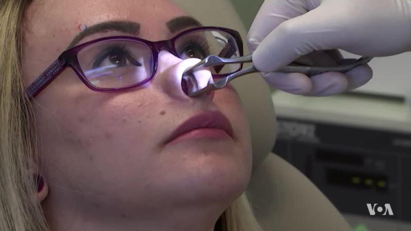 Non-Invasive Procedure Is Proving Successful in Sinusitis Treatment