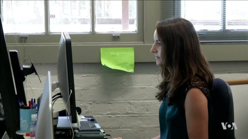Physical Activity Key to Staying Healthy at Your Desk
