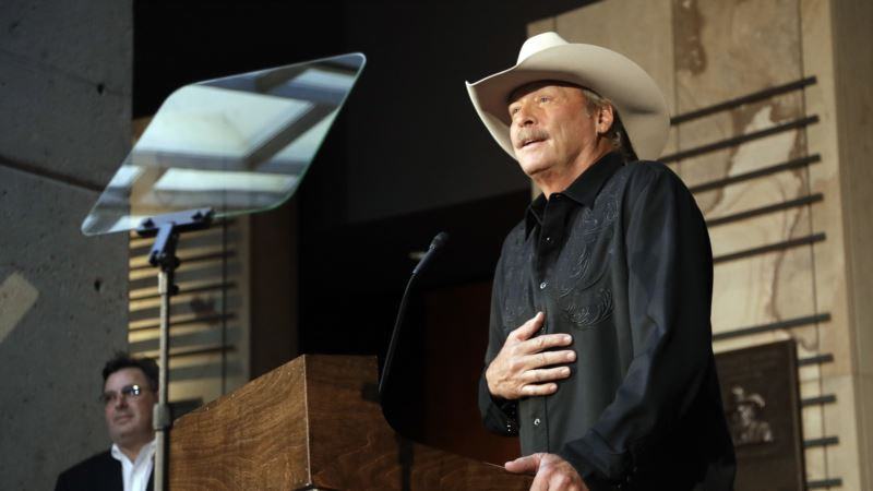 Alan Jackson, Jerry Reed, Don Schlitz to Join Country Music Hall of Fame