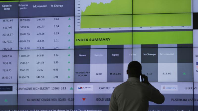 South Africa Credit Downgrade Deepens Political Turmoil