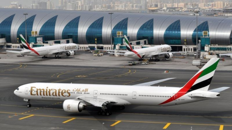 Emirates Cuts Flights to US as Passenger Demand Wanes