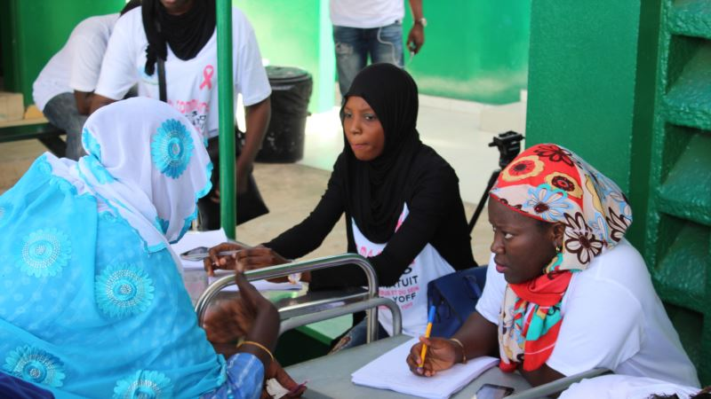 Senegal to Introduce HPV Vaccine to Battle Cervical Cancer