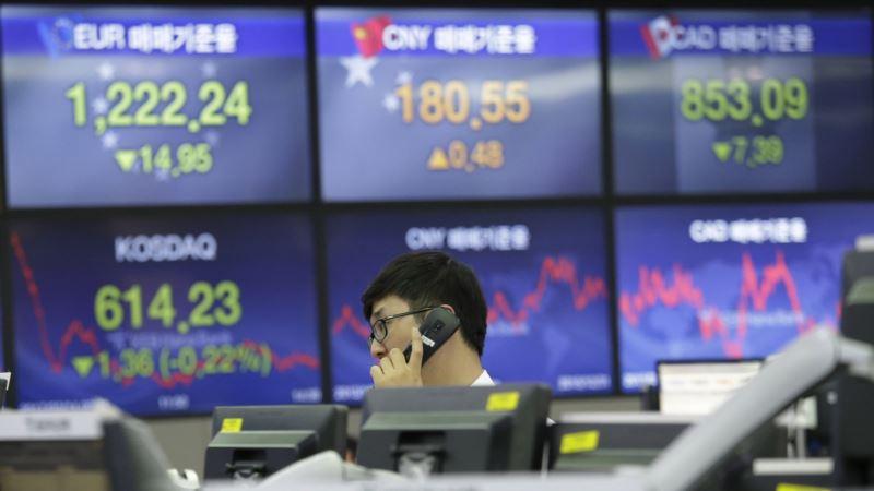 South Korea Expecting Tough Trade Talks With Trump