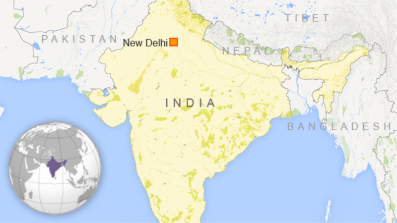 Winner of 'Green Nobel' says India Plundering not Protecting Tribal Lands