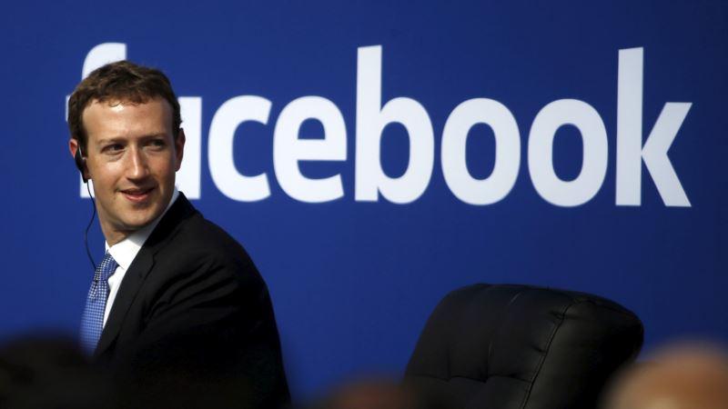 Facebook Hosts Developers at F8 Conference