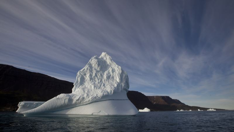 Arctic Seas Called 'Dead End' for Plastic Floating from US, Europe