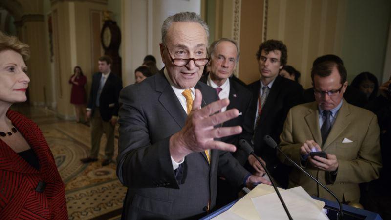 Dems: Trump's Tax Secrecy Complicates Legislative Overhaul