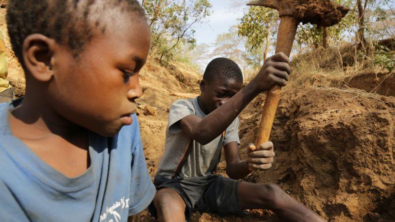 Tanzania Struggles to End Child Labor
