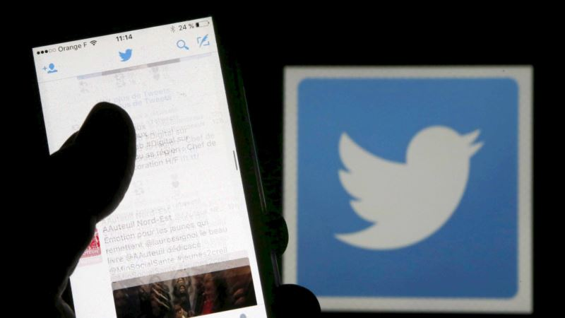 US Drops Effort to Force Twitter to Reveal Anti-Trump Account