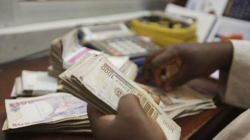 Nigeria Suspends Intel Chief over $43 Million Cash Stash