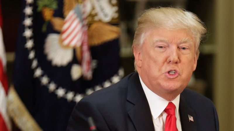 Trump Orders Review of US Tax, Financial Reform Laws