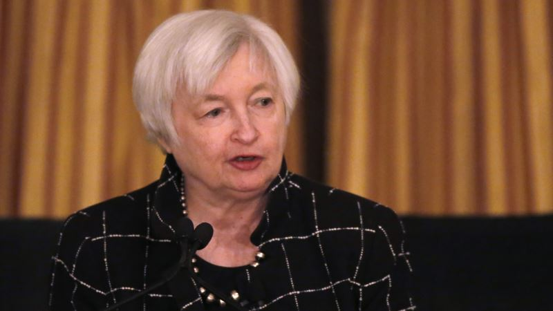 Trump, Yellen May Not Be an Odd Couple After All