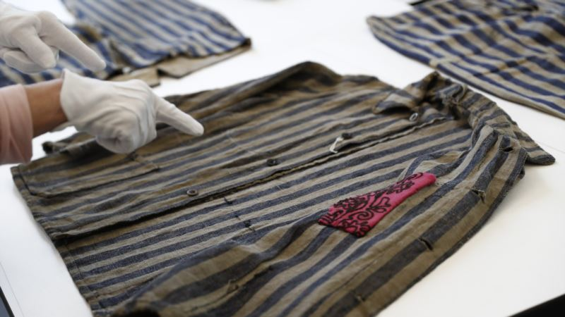 Artifacts Preserve Holocaust Stories for Future Generations