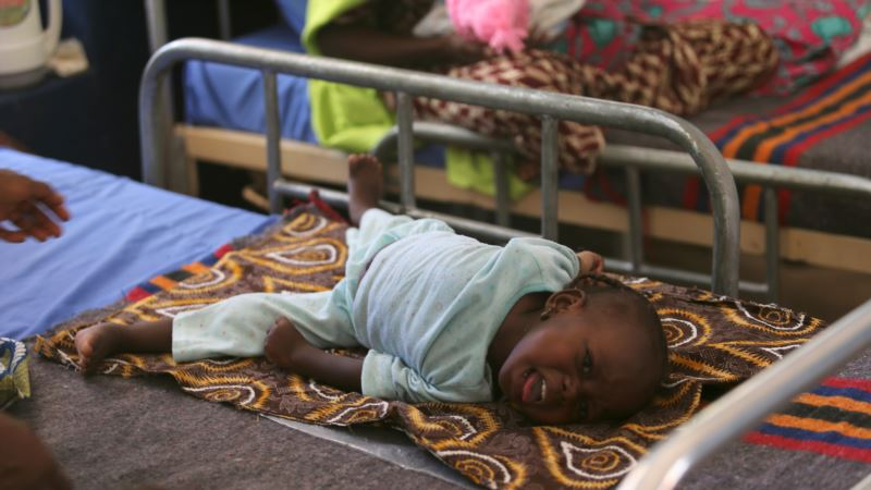 Nigeria Tackles Deadly Meningitis Outbreak Amid Vaccine Scarcity