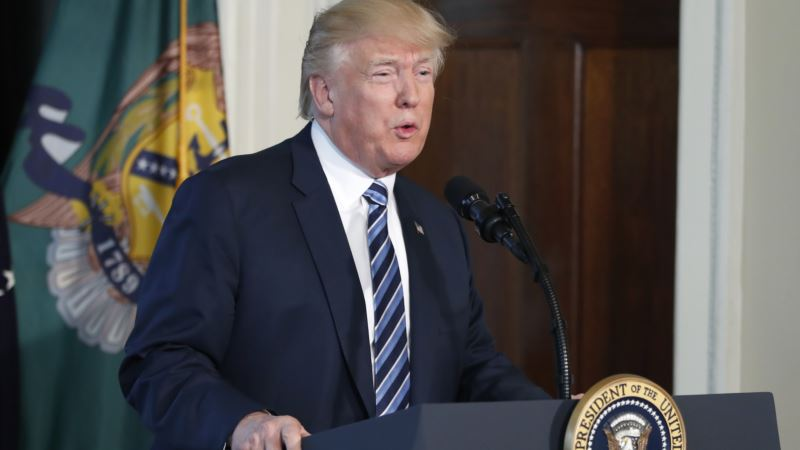 Trump Set to Call for Big US Corporate Tax Cut